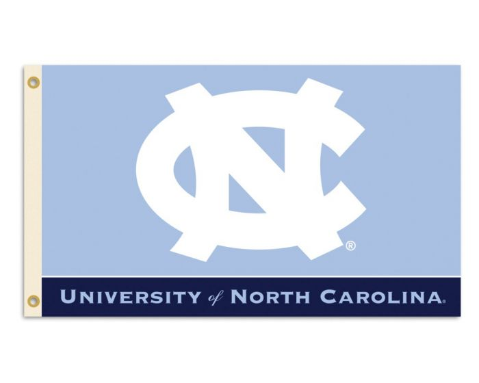 Design #2 University of North Carolina Wilmington NCAA 100/% Polyester Indoor Outdoor 3 feet x 5 feet Flag
