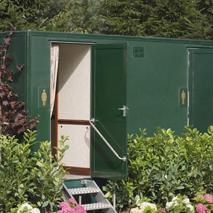 Mobile Restrooms